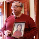Bob Look, husband of March 22 shooting victim, mounts 'grassroots' bid for Congress