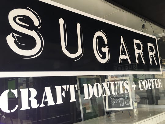 Sugarr Craft Donuts + Coffee in River Rouge