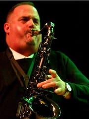 Steve Garelli, Sprague class of 1983, is a professional