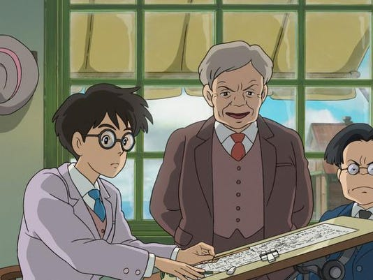 Film Review The Wind Rises (4)