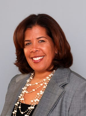 Union County Freeholder Linda Carter