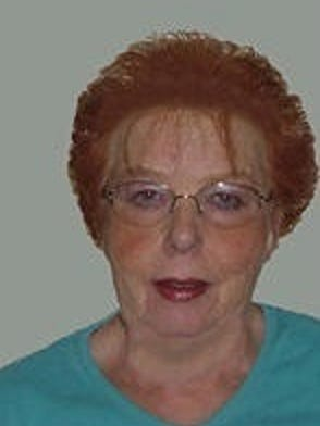 Fernley author Mary Jean Kelso.