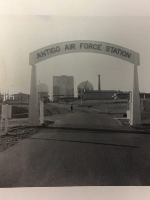 The Antigo Air Force Station was home to the 676th Radar Squadron. It opened in 1952 and closed in 1977.