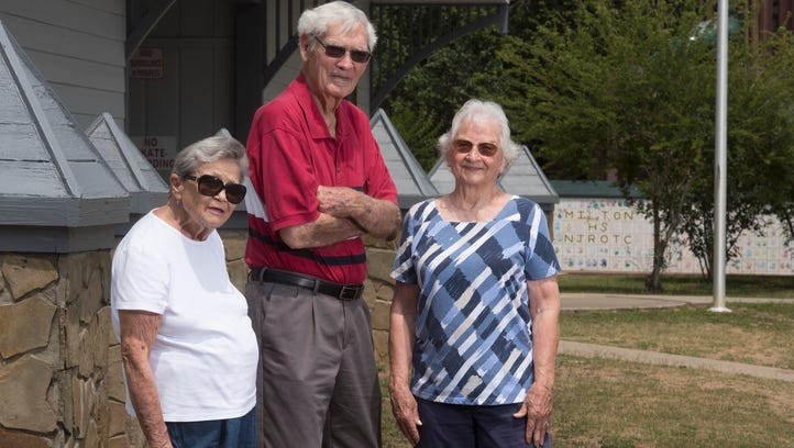 Pace seniors want 'senior center' at Benny Russell Park