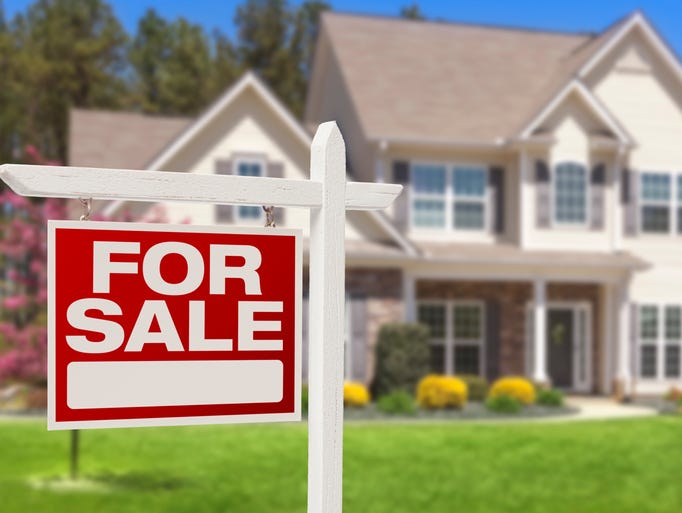 Each of these ZIP codes showed median sales-price changes