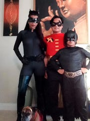 Trick or Treat!!! Here we come!! Happy Halloween!!!