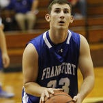 Jarrod Smith was forced into being the go-to scorer as a junior last season and averaged more than 15 points per game.