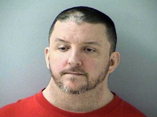 Samuel Whitt, 41, is currently in the Butler County Jail. He has been indicted for violating the Fair Housing Act by intimidating the property owners as well as attempted arson. Whitt was a former tenant in Joe and Pat Jude's rental property in West Price Hill. He allegedly vandalized the home over Thanksgiving weekend in 2016.