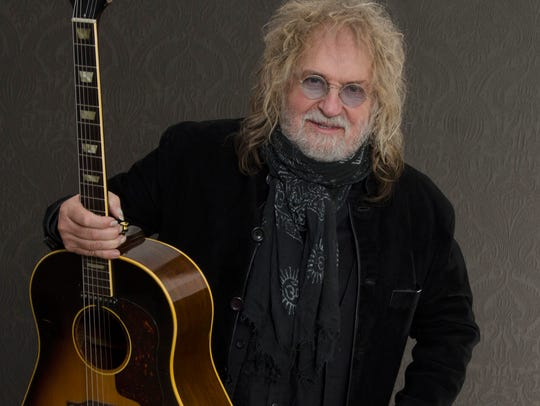 Ray Wylie Hubbard plays at the Treehouse Cafe on Bainbridge