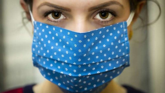 Face coverings will be mandatory for anyone in a Minnesota court facility.