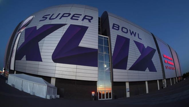 Super Bowl XLIX in Glendale, Ariz., on Sunday will pit the Seattle Seahawks against the New England Patriots.