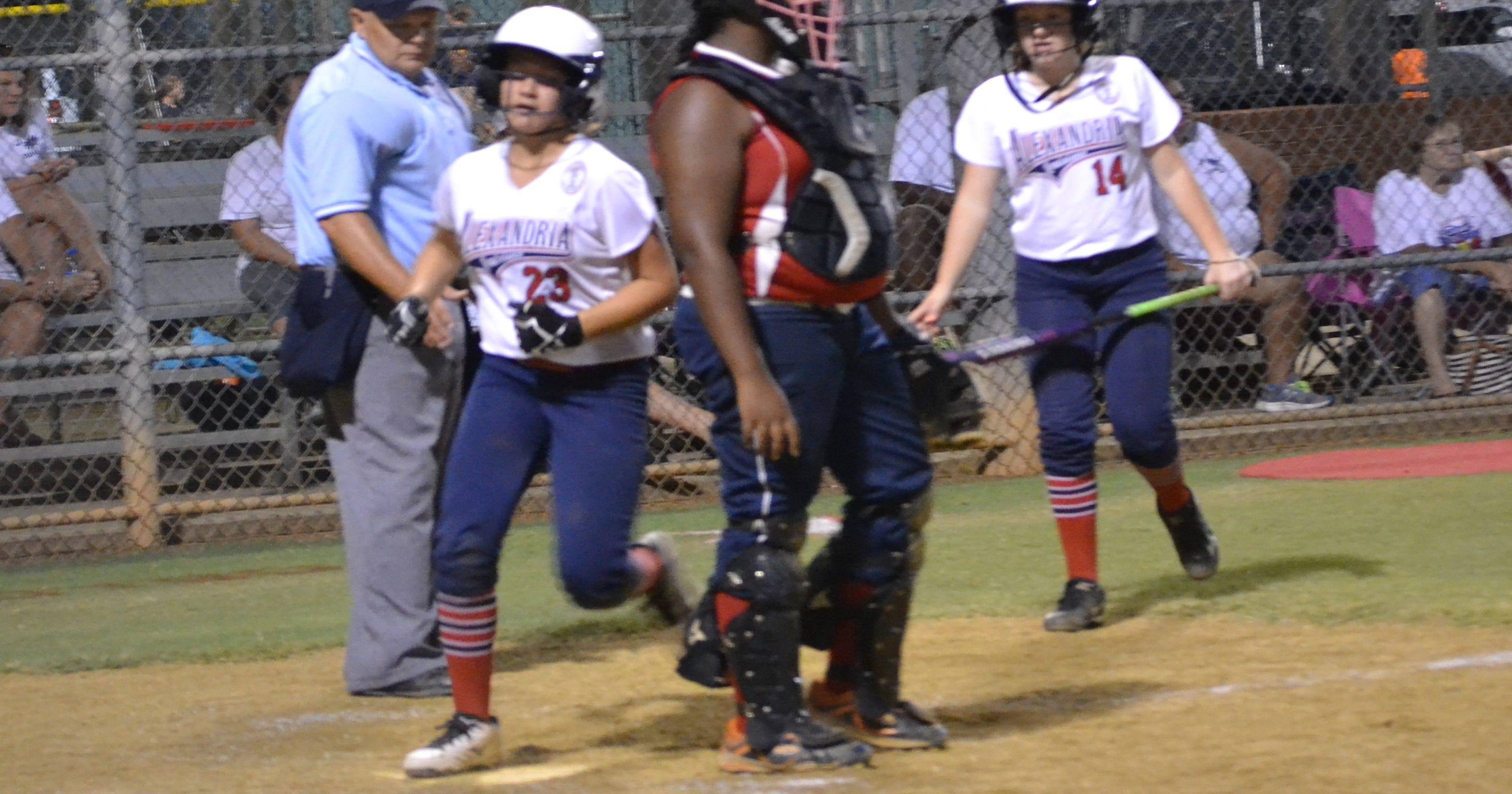 5 area Dixie Softball teams coast to World Series titles
