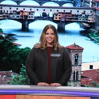 'Wheel of Fortune' experience 'magical' for Wisconsin Rapids woman