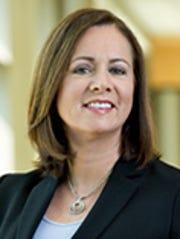 Janice Nevin