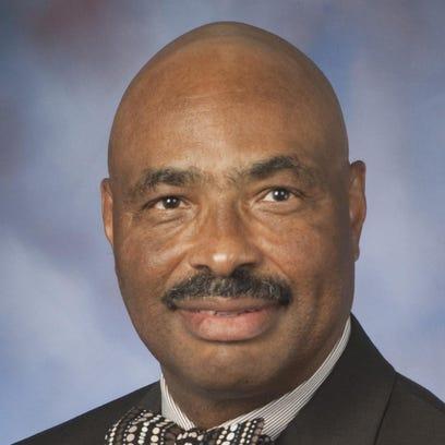 Hattiesburg Public School District Superintendent James