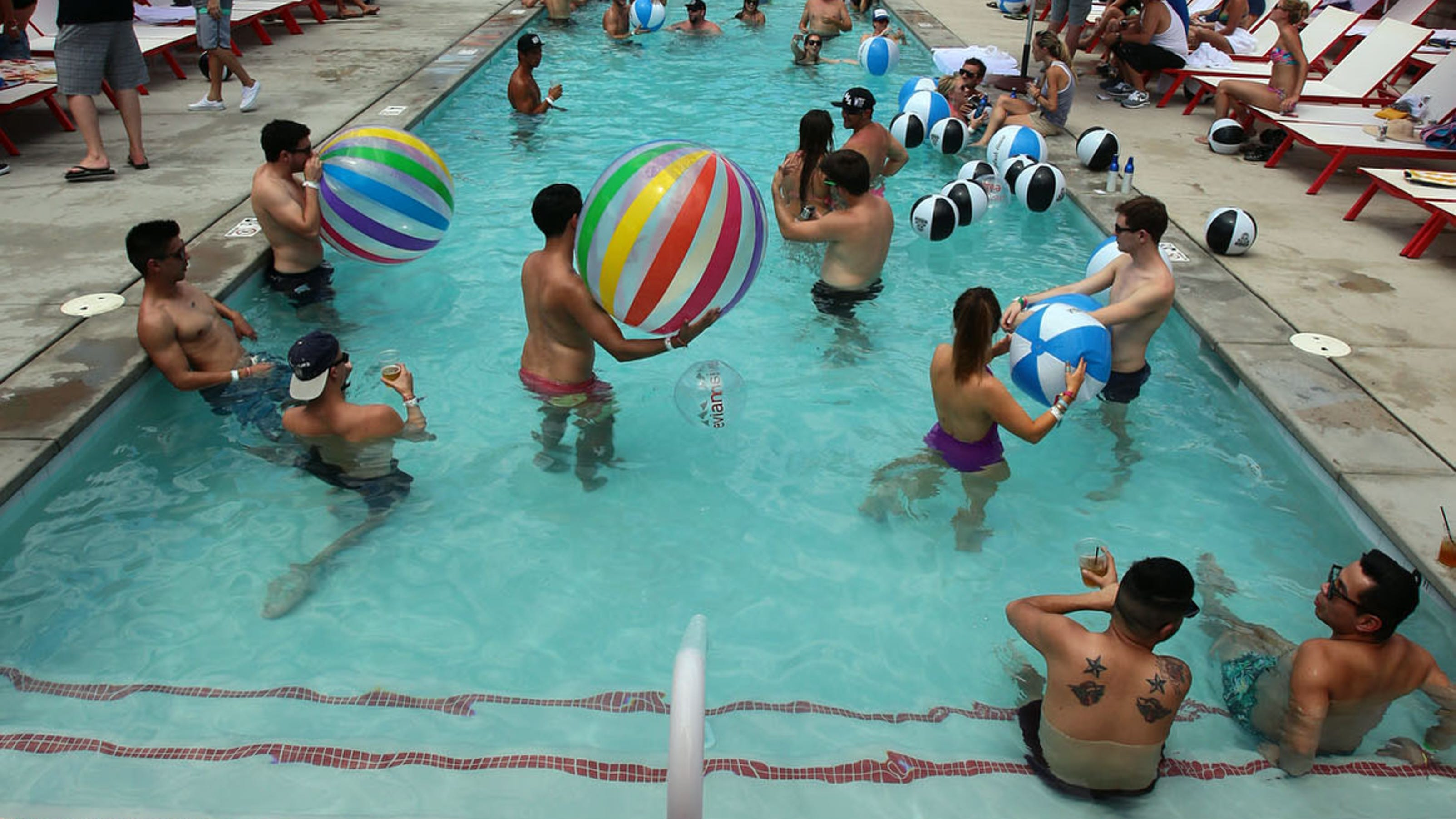 Splash house music festival continues to grow for Local house music