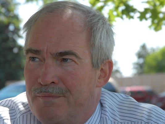 Hettinger retires from BCU