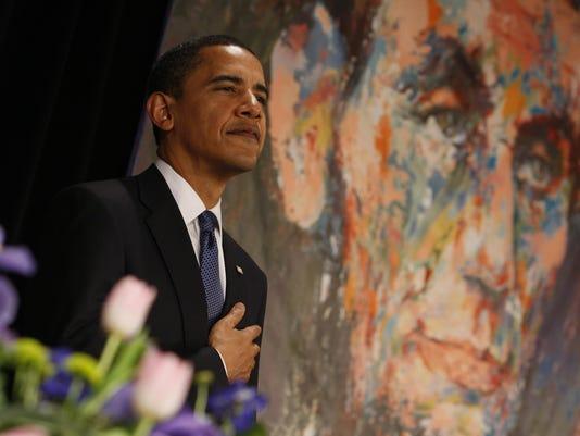 Obama Legacy Economy