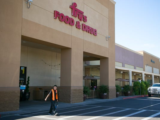 4. Fry's Food Stores