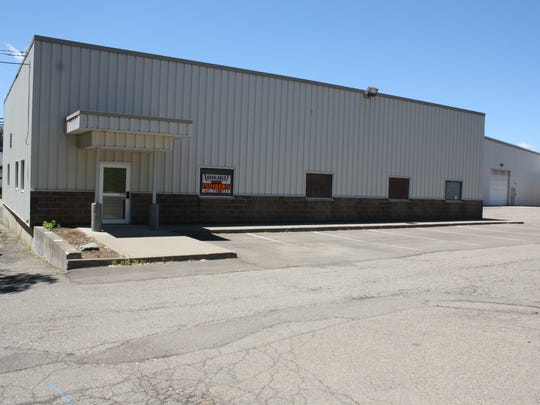 161 N. Jensen Road in Vestal will soon be home to Planet