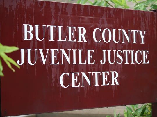 Butler County Juvenile Justice Center
