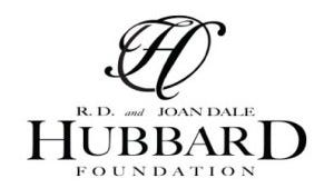The R.D. and Joan Dale Hubbard Foundation has warded grants to local entities since 2001.