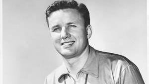 Paul Dietzel's coaching tenure at LSU included a national title in 1958, Billy Cannon's Heisman Trophy-winning season in 1959 and an SEC tile in 1961.