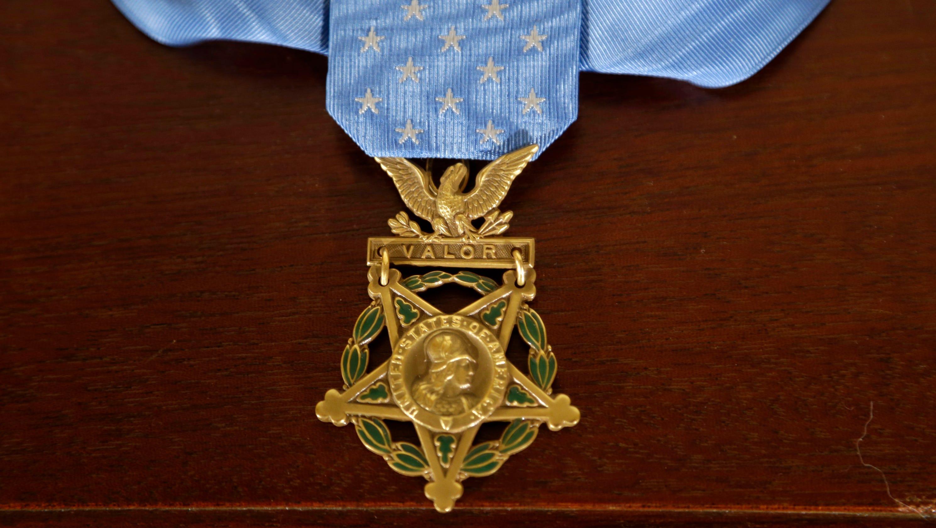 Navy Seal Medal Of Honor