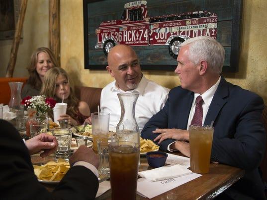 Tax On Restaurant Food In Az