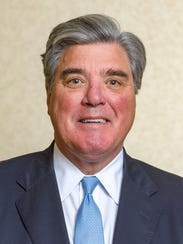 Ronald Bentley, president and CEO of Chemung Canal