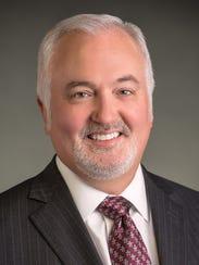 Steve Carlisle, GM senior vice president and president,