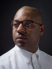 Detroit Art Week founder and executive director Amani