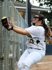 Avery Wolverton has two game-winning RBI's in Howell's