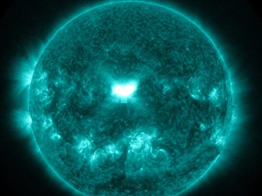 solar storm good or bad - photo #21