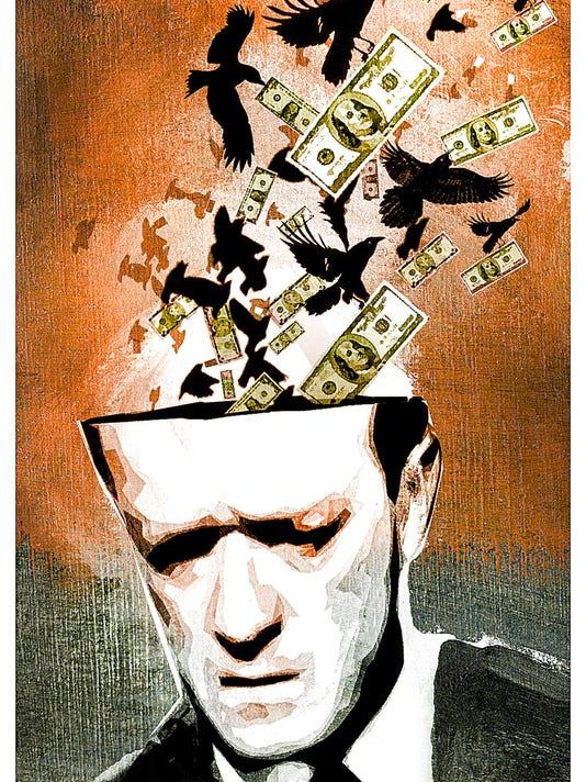 ILLUSTRATION: Bankruptcy