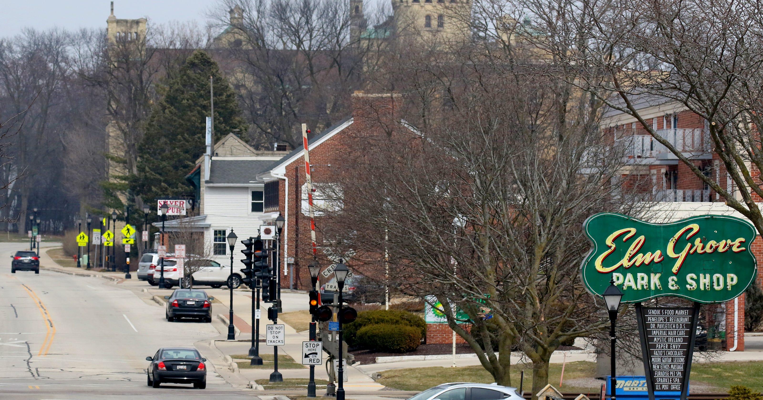 Elm Grove Okauchee Top The List Of Wealthiest Milwaukee Suburbs