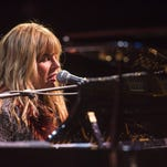 Grace Potter plays opening night of the Xerox Rochester International Jazz Festival.