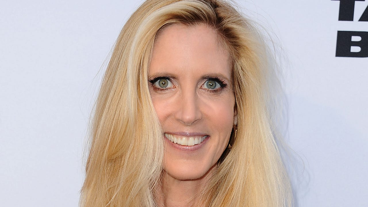 Ann Coulter takes off into a Twitterstorm after Delta asks her to move from seat she had paid extra for