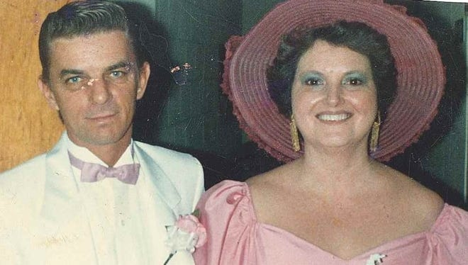 George and Marcella Nelson