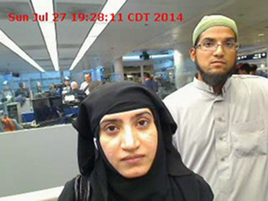 This July 27, 2014, photo provided by U.S. Customs