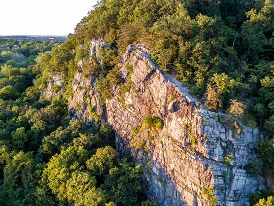 Go for a hike Oct. 8 at Chickies Rock with YDR reporter
