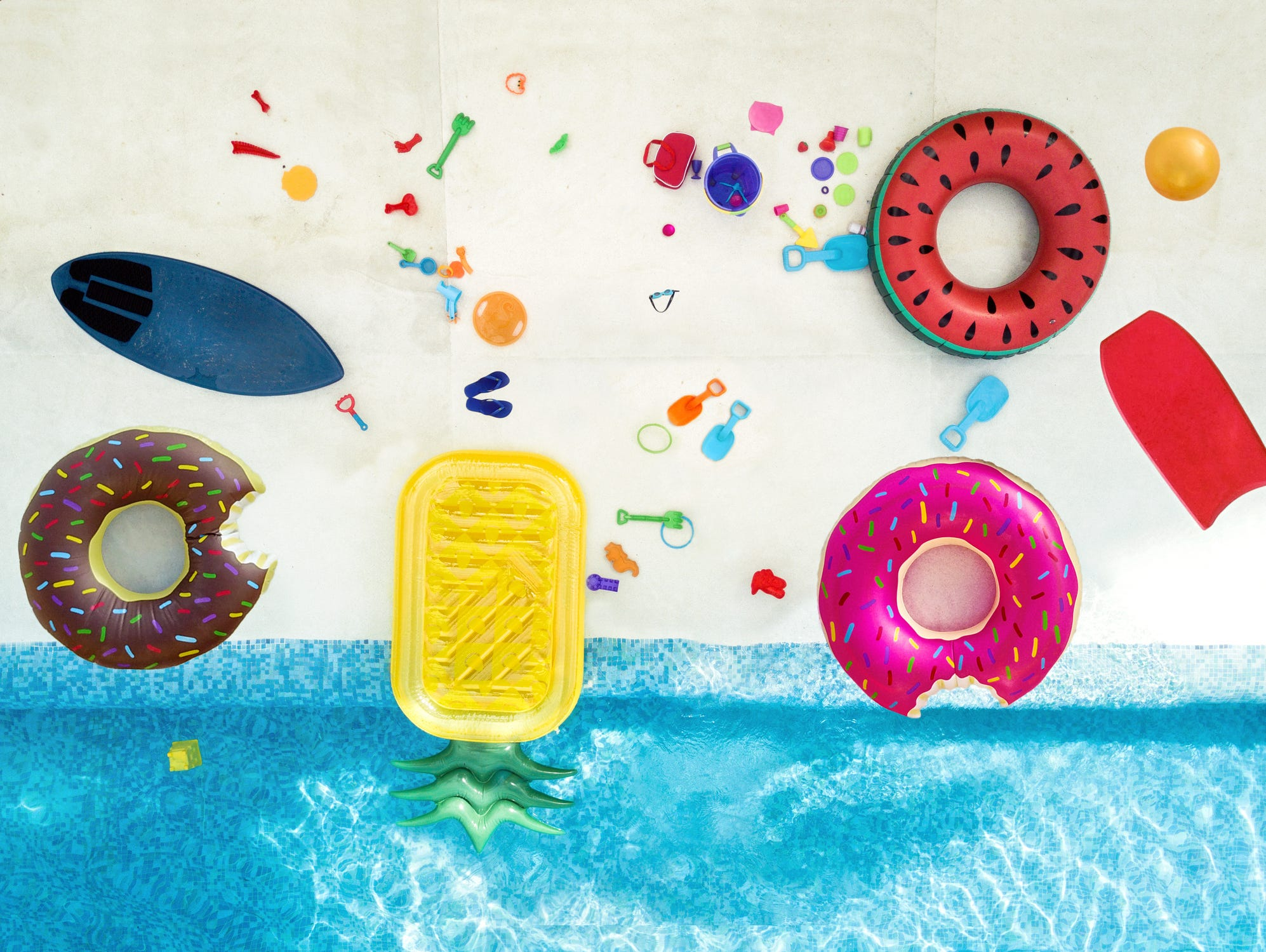 Get all the necessary toys, tools and treats for summer. Enter to win a $100 Target gift card. 5/1-5/31