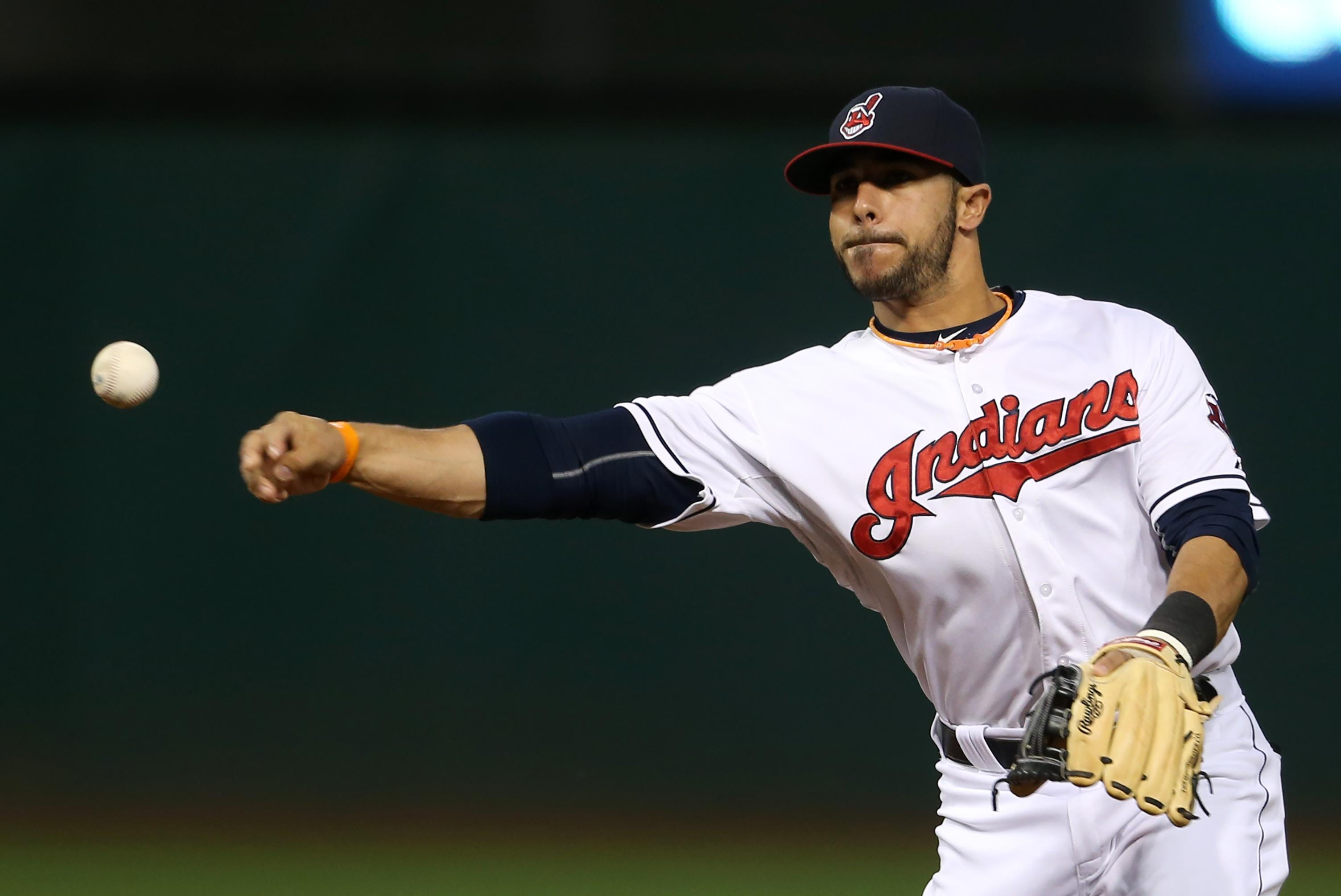 Mike Aviles 2015 Pictures, Photos & Images - Zimbio