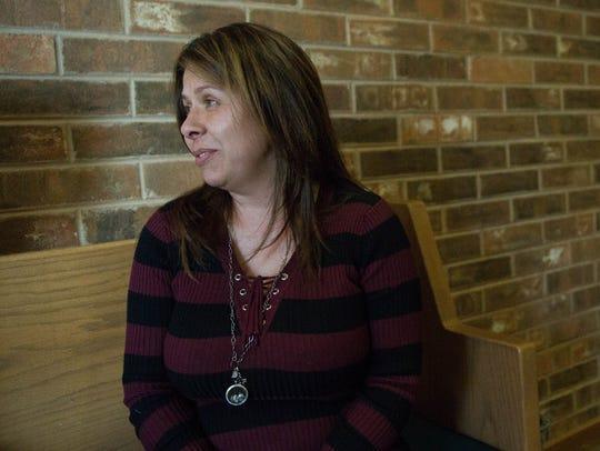 Trine Lane, the sister of Gregory Fernandez, said she