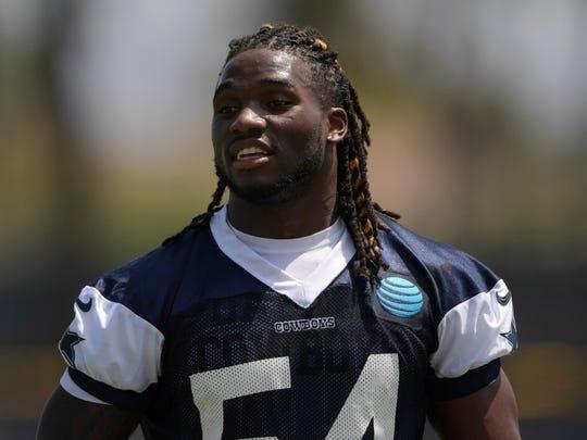 Jaylon Smith, Dallas Cowboys
