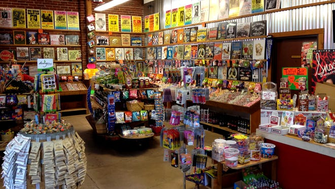 Rocket Fizz is opening soon at Gulf Coast Town Center. The franchise specializes in old-fashioned candy and unique sodas.