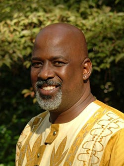 Akinyele Umoja will speak on his book, We Will Shoot Back: Armed Resistance in the Mississippi Freedom Movement.