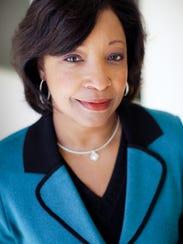 Mississippi College School of Law Interim Dean Patricia