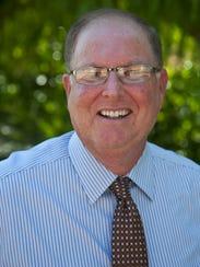 Fraisse will serve as interim superintendent alongside