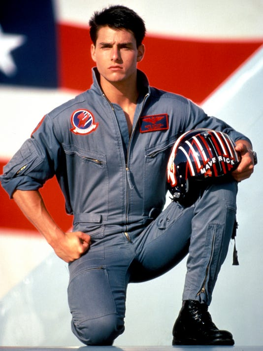 Top Gun Sequel Maverick Delayed One Year Now Due Out June 2020